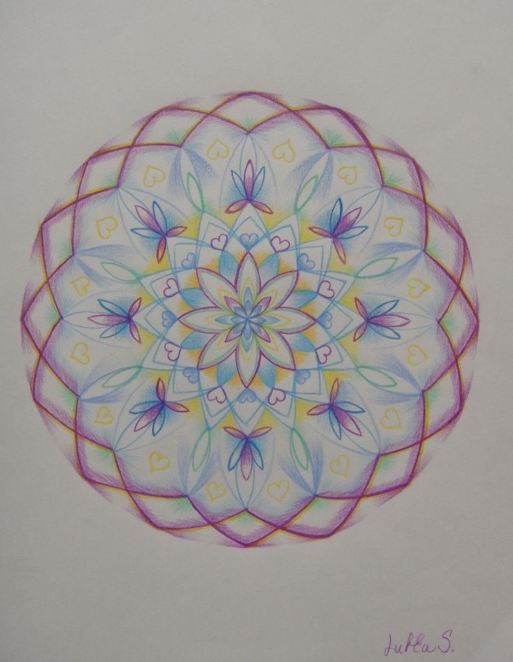 Mandala Magic  www.souldrops.co.uk