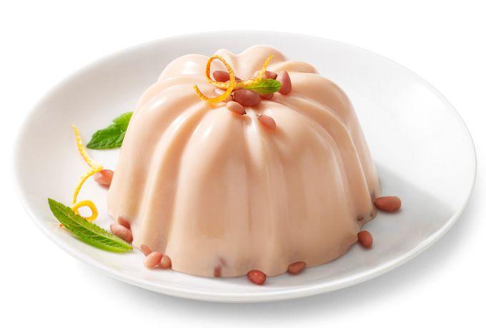 Prepara una exquisita gelatina orange, con el riquísimo sabor del Queso Crema Philadelphia, la combinación perfecta entre lo rico y lo sencillo.