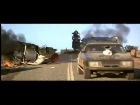▶ Mad Max - Motörhead - Ace of Spades (Working Version) - YouTube