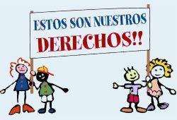 Convención Internacional sobre los Derechos del niño - Derechos y deberes del niño