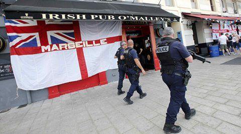 Euro 2016, Euro 2016 news, Euro news, Euro, England fans, Fans England, teargas controversy, sports news, sports, football news, Football