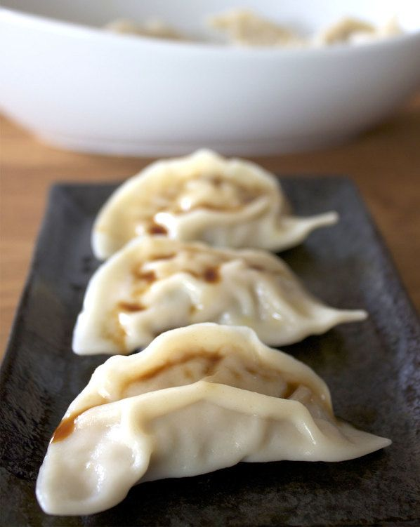 + images about Dumplings, Pierogi & Ravioli on Pinterest | Dumplings ...