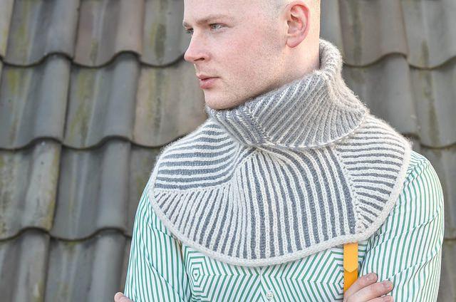 Ravelry: Askews Me Dickey pattern by Stephen West