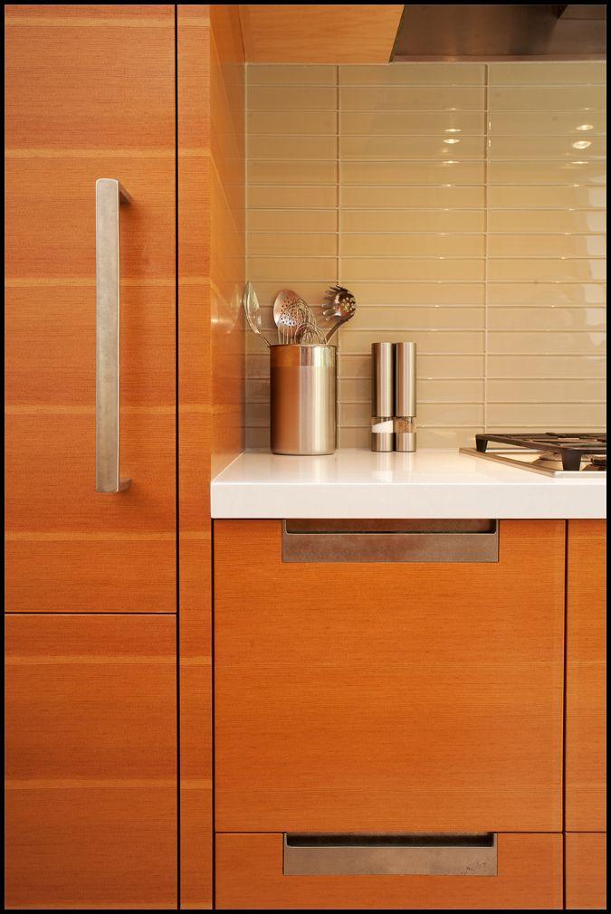 Flush Cabinet Hardware. FEP 200 Sun Valley Bronze