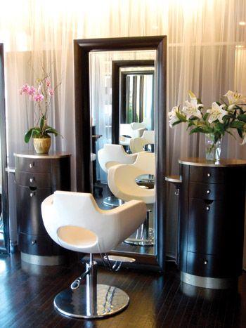 609 best images about salon inspiration on pinterest waiting area small salon and shampoo bowls - Inspiration salon ...