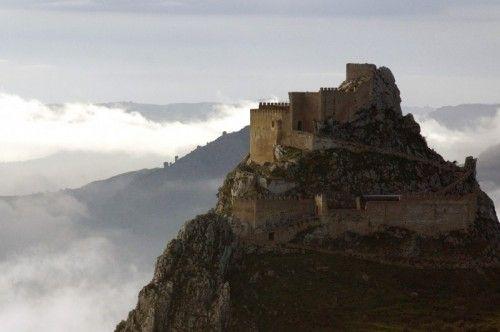 Castello di Mussomeli, Sicily, Italy