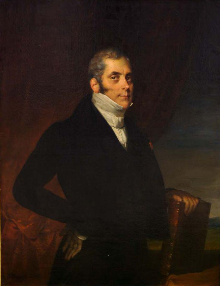 Daniel François Esprit Auber (29 January 1782 – 12/13 May 1871)