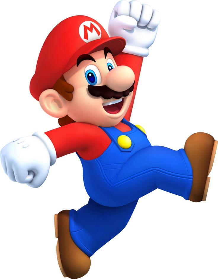 Mario Bros Wallpaper