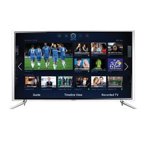 Samsung Series 6 F6800 (40 inch) Smart 3D Full HD LED Television