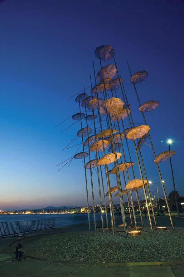 Thessaloniki-Greece