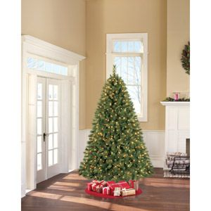 26 best The Pre Lit Artificial Christmas Trees Walmart Carries ...