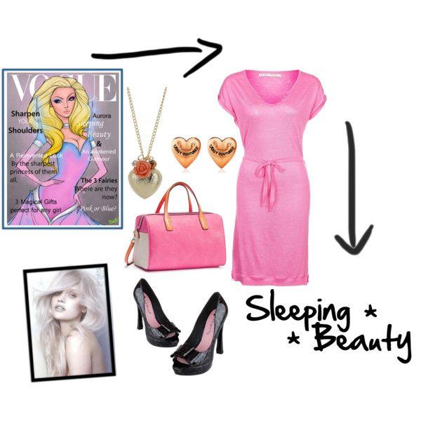 """sleeping beauty"" by Ashley B"