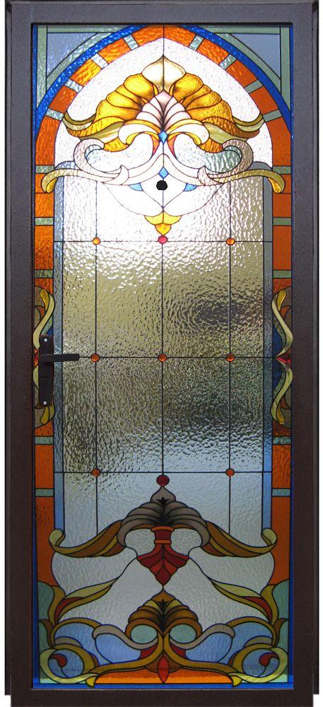 Door sticker – Glass door