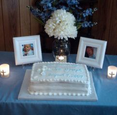 Outstanding Main Baptism Table Decorations At Home : Baptism For Baptism Decoration Ideas Elegant  Home Design