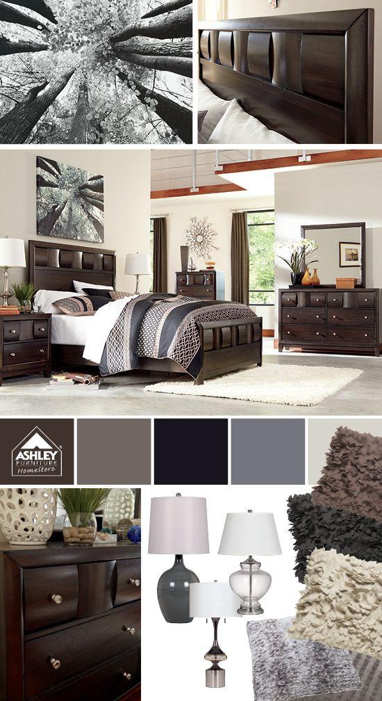 chanella bed ashley furniture homestore