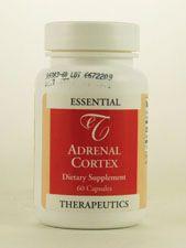 Adrenal Cortex 500 mg