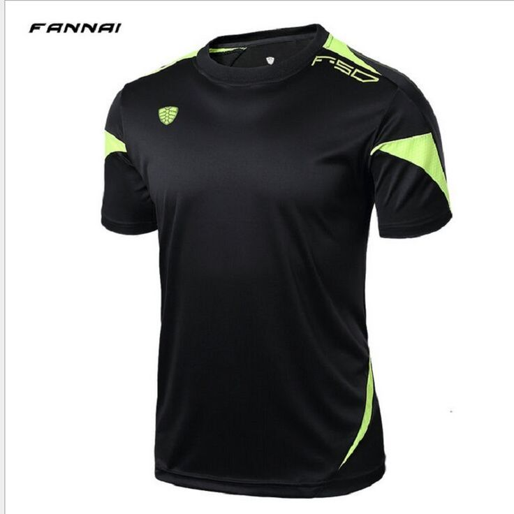 Hot Summer Style T Shirt Men 2017 New Brand Tops & Tees Quick Dry Slim Fit High quality T-shirt Men's mma Clothing Short sleeve