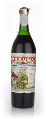 """Braulio Amaro Alpino - used as a Campari substitute in Negroni variation. Interested in trying but seems like it could be too medicinal/cough-drop-like: """"Foresty, herbaceous, and piney, with a floral character and a distinct menthol note."""""""