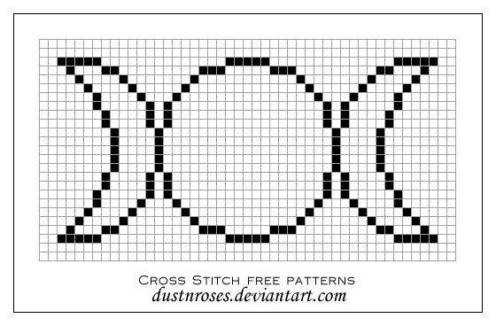 Free pattern: the triple goddess symbol  by ~dustnroses  Resources & Stock Images / Designs & Patterns / Needlework / Miscellaneous	©2011-2012 ~dustnroses  TERMS OF USE:  - only for non-commercial use  If you put your finished work online:  - credit me  - show me your work, so I can fave it           No comments have been added yet.      ~DRAGON-DREAMWEAVER - Add a Comment: