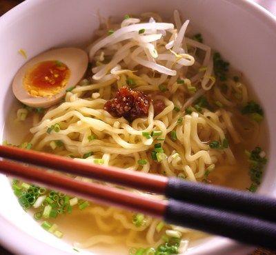 「焼肉タレで即席ラーメン」のレシピ by 味岡キヨシさん | 料理レシピブログサイト タベラッテ