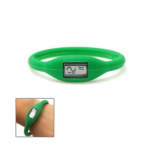Siliconen polsband horloges met uw logo/tekst bedrukt - bestel hier http://www.promofit.nl/siliconen-polsbandjes/sil222--siliconen-horloge.html