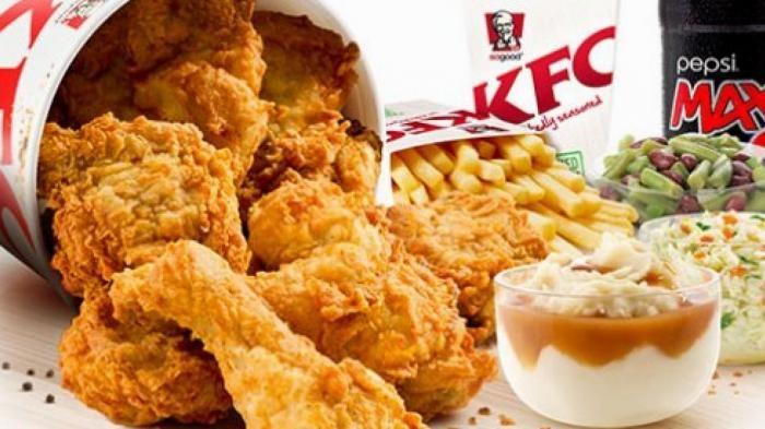 Promo KFC Liburan - Modal Rp 40 ribu, Kamu Bisa Punya Mobil dan Traveling ke Luar Negeri