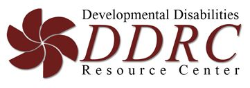 Developmental Disabilities Resource Center  Many of our clients with mental health dx's often have mr/dd concerns as well. Good resource.
