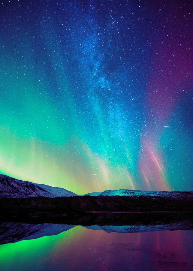 aurora australis - photo #8