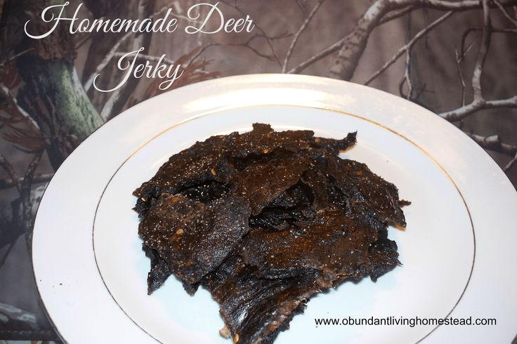 Homemade Beef jerky recipe just like wild bills #dehydrator