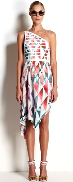 Talulah this is dreaming dress $280 | threads and style
