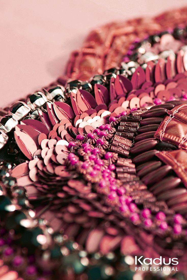 #hairspiration #raspberry #inspiration #شعر #صبغات