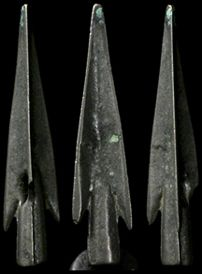 Ancient Resource: Ancient Roman Weapons: Arrowheads and Spear Heads for Sale