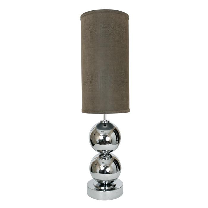 DIAGONALE DOUBLE RUN - LAMPES DE TABLE - Accessoires - style Européen - Mobilia