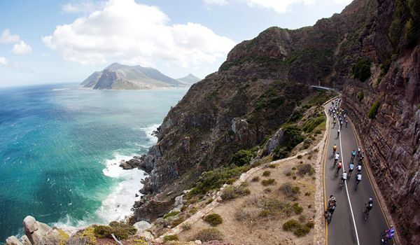 6 Cape Town Cycle Tour Tips  Make your ride the best yet with these tips   #cycle #fitness #southafrica