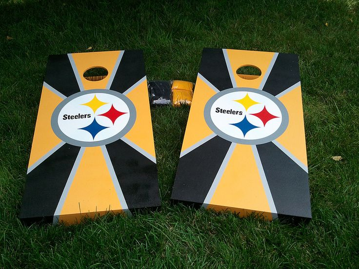 How to Build Cornhole Boards