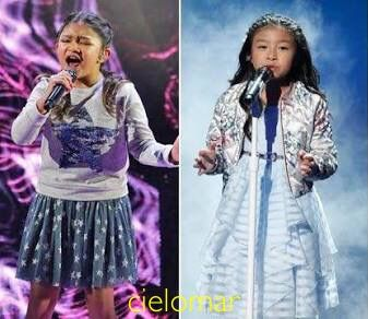 ☀️☀️☀️ It would be a dream-come-true to see Angelica Hale & Celine Tam sing together at the AGT Grand Finals! These girls are beyond awesome!  All the best for the future Angelica & Celine ❤️❤️❤️ @angelicahale #angelicahale #angelicahalemusic @celinetam #celinetam @agt #AGT @syco #syco @simoncowell  #simoncowell @howieoffcial #howiemandel @officialmelb #officialmelb @heidiklum #heidiklum @tyrabanks #tyrabanks https://www.facebook.com/cielomar.chua/posts/10209492456618185