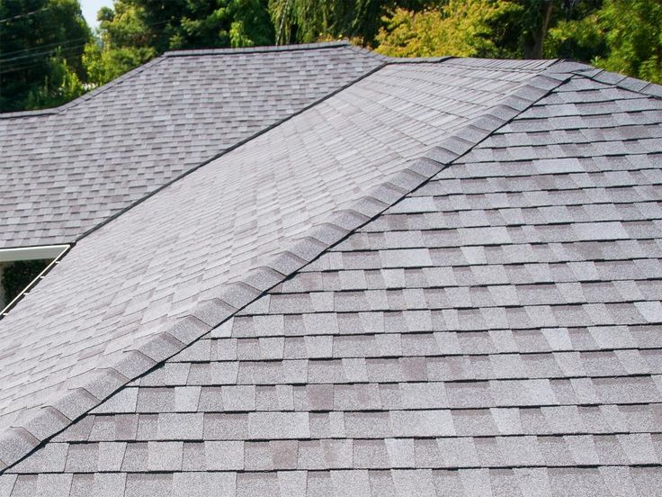 Shadow Cap In Obsidian | Installation Gallery | PABCO Roofing Products