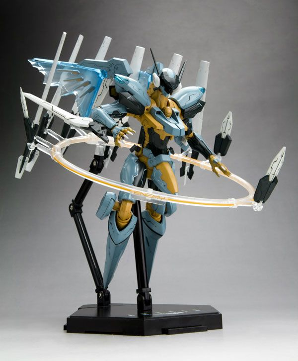 Anubis Zone of the Enders - Jehuty HD Edition [Kotobukiya - Model