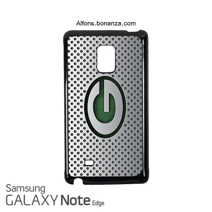 Green Bay Packers Samsung Galaxy Note EDGE Case