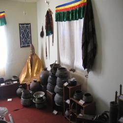 Preserving cultural heritage of Himalayas - rural museums by Pragya http://www.pragya.org/preservation-of-culture.php