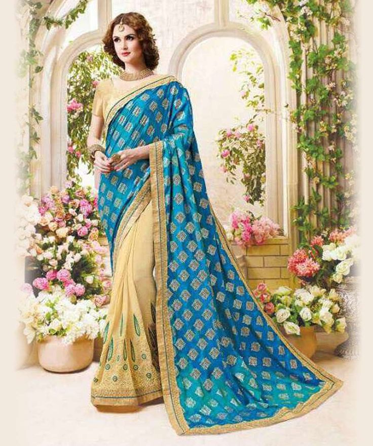 Buy #designer #sarees #online at best affordable prices in India. Saree Exotica is one stop destination for #shopping #ethnic #wears online.