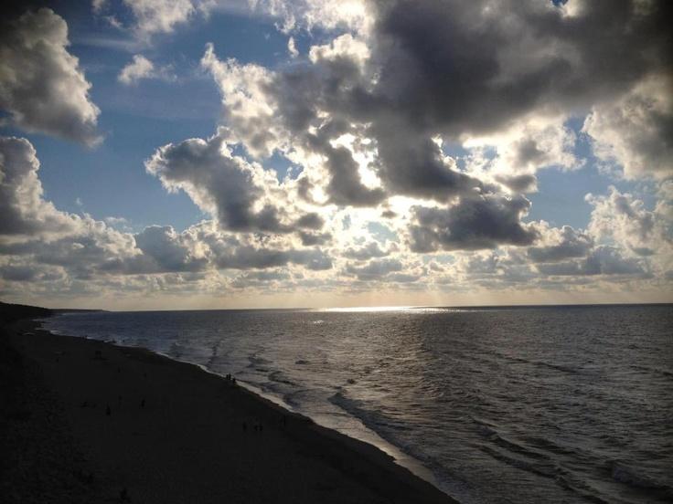sea rewal bałtyk poland