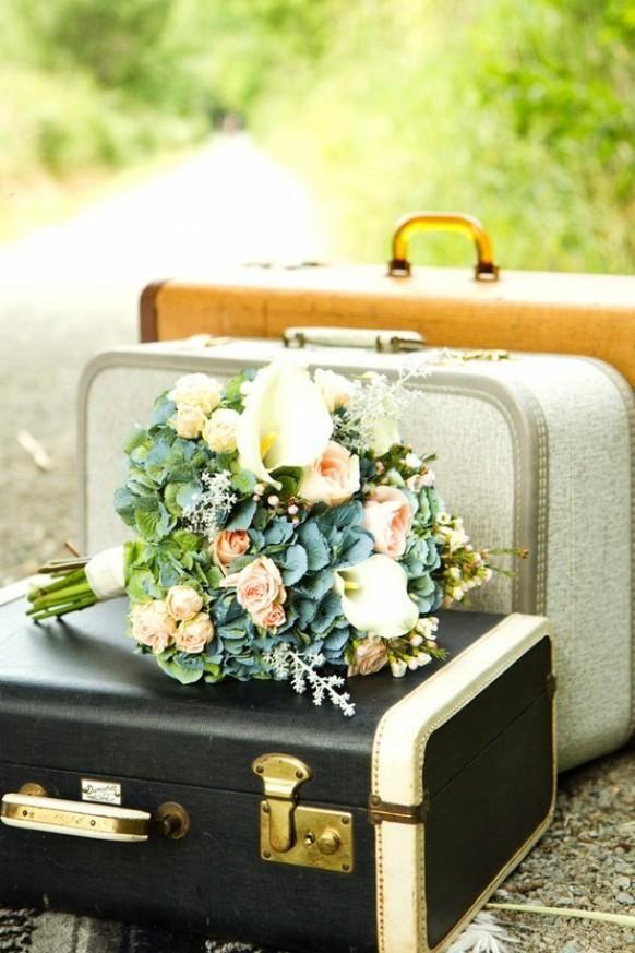 Wedding Bouquet photo