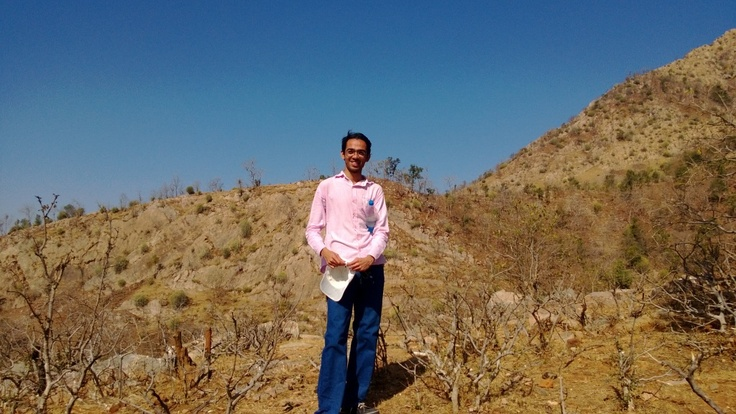 At Polo Forest -- Idar