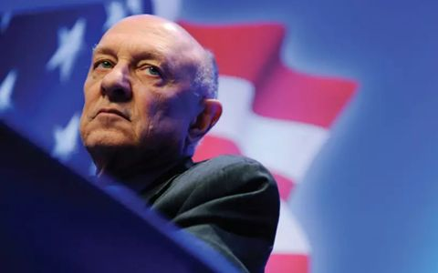"NCRI Staff NCRI - In an interview, former CIA director James Woolsey stated, ""The US should destroy virtually all of the Islamic Revolutionary Guard Corps infrastructure as well as Iran's nuclear facilities to reduce its terrorist and nuclear thr..."