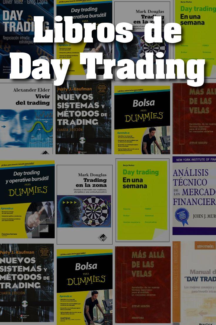 Para descubrir el day trading, comprender ¿Qué es el Day Trading? Y todo lo que el mundo del trading nos ofrece. Debemos pasar por un periodo en el que destinemos nuestro tiempo a estar inmersos en él. Esto significa dedicar horas de lectura al trading intradiario. En este sentido,  la lectura de libros de day trader es una parada obligatoria.