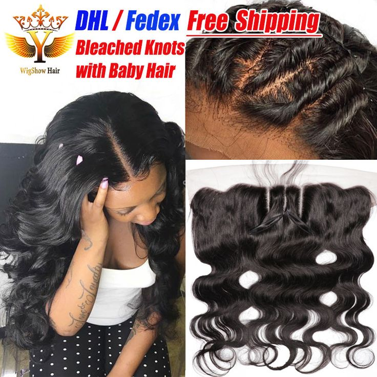Cheap hair gold, Buy Quality hair sticks for sale directly from China hair pieces for men Suppliers: Customized 13x4 Lace Frontals with Baby Hair Brazilian Body Wave Ear to Ear Lace Frontal Closure with Bleached Knots De