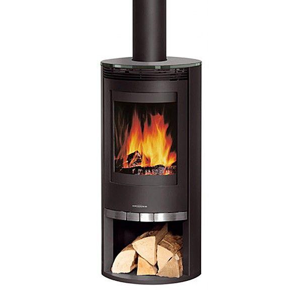Kaminofen Oranier Rota 5kW günstig kaufen | Feuerdepot®