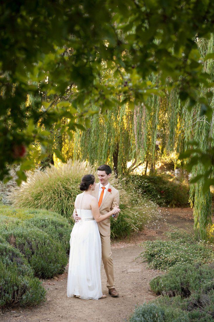 Campovida Wedding from Locally Grown Weddings