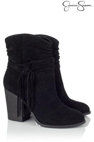Buy Jessica Simpson Ankle Boots online today at Next: United States of America